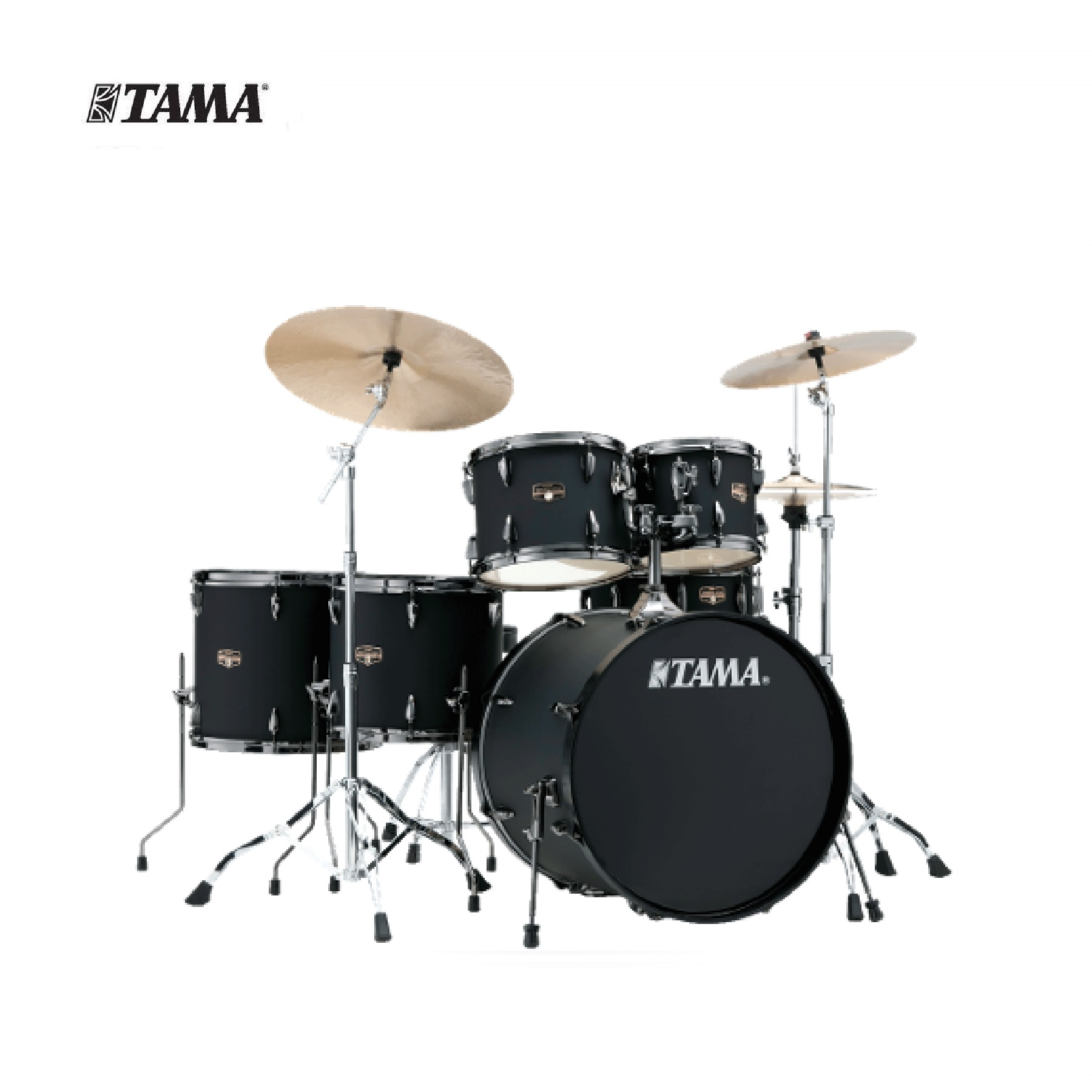 TAMA-Imperialstar Drum Kits