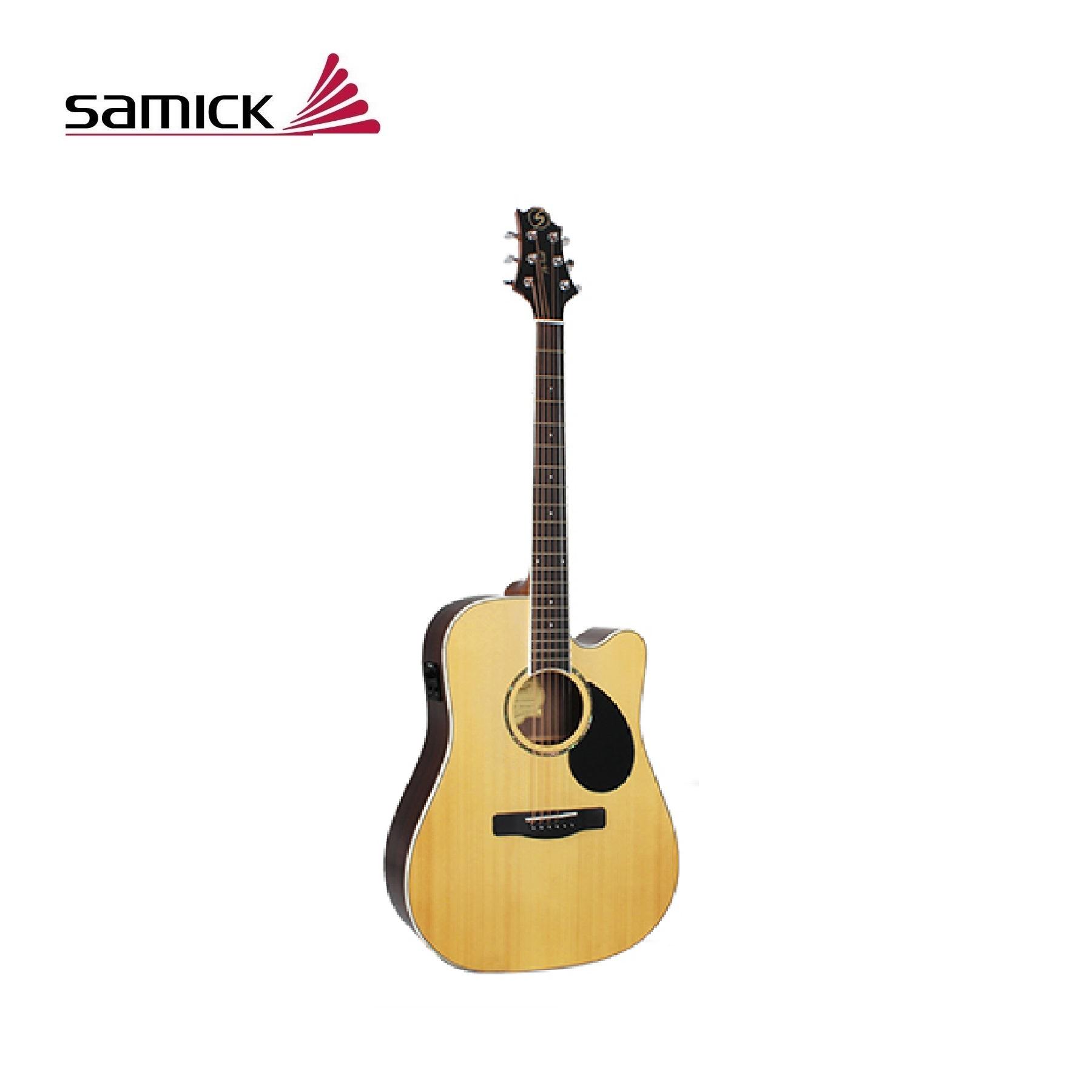 萨米克GD-100SCE